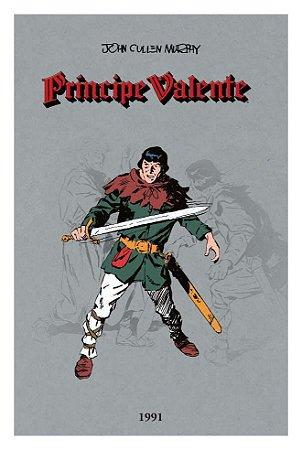 PRINCIPE VALENTE ED 55 1991