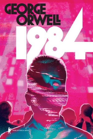 1984 - BIBLIOTECA AZUL