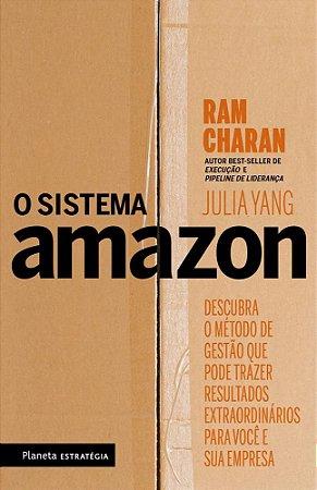 SISTEMA AMAZON, O - PLANETA ESTRATEGIA