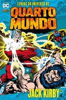 Quarto Mundo por Jack Kirby- Vol. 08