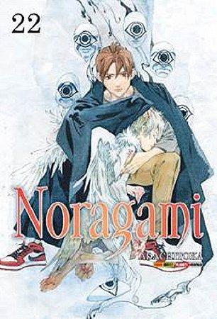 NORAGAMI 22 - PANINI