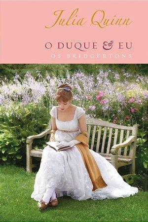 DUQUE E EU, O - LIVRO 1 - EDICAO DE LUXO - ARQUEIRO