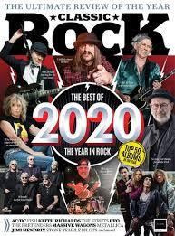 CLASSIC ROCK JAN 2021