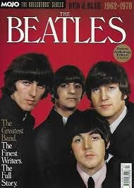 MOJO THE BEATLES 1962  1970