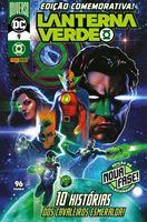 Lanterna Verde - 09