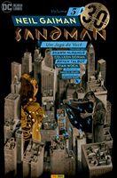 Sandman: Edição Especial de 30 Anos Vol.05