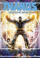 Thanos: Desfecho Infinito PANINI