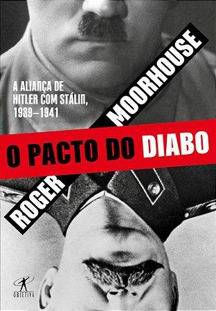 PACTO DO DIABO, O - OBJETIVA