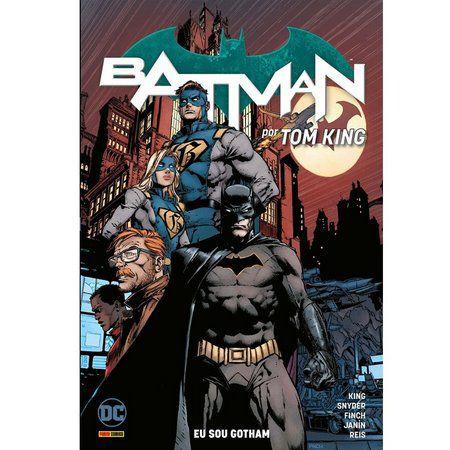 BATMAN 1 - PANINI