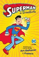 Superman de Smallville DC Kids