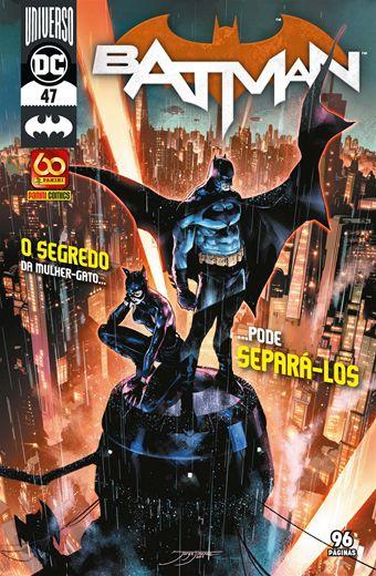 BATMAN 47 PANINI
