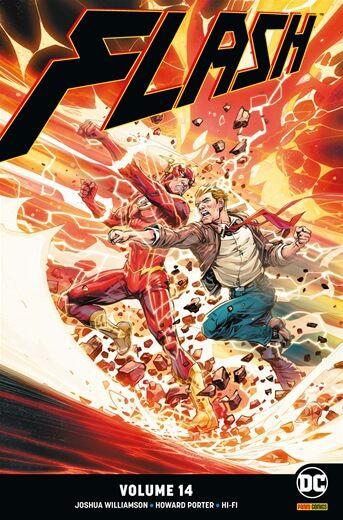 Flash vol. 14