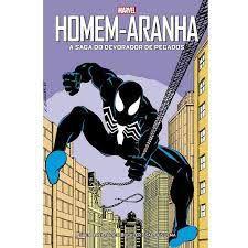 Homem-Aranha: A Saga do Devorador de Pecados