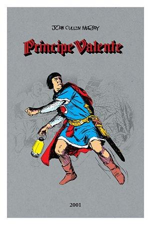 PRINCIPE VALENTE ED 65 2001