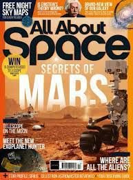 All aboult Space ed 13