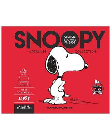 Edição 1 - Snoopy - A Peanuts Collection  VOL 1