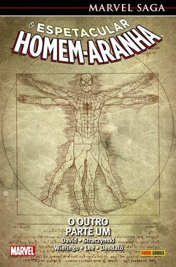 O Espetacular Homem-Aranha Vol.09 Marvel Saga