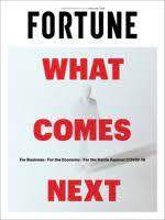 Fortune de fevereiro/março de 2021