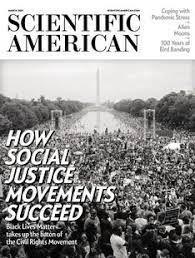SCIENTIFIC AMERICAN MARCH 2021