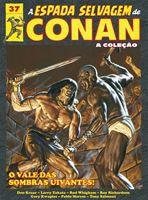 A Espada Selvagem de Conan Vol.37