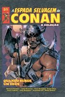 A Espada Selvagem de Conan Vol.31  nova ediçao