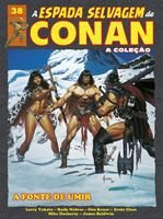 A Espada Selvagem de Conan Vol.38
