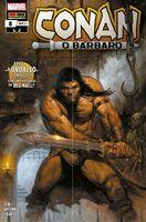 Conan, O Bárbaro - 08