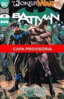 Batman - 49 renascimento