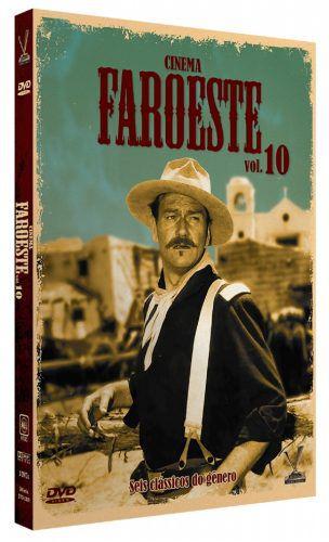 Cinema faroeste vol 10