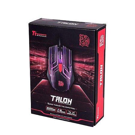 Mouse Gamer Thermaltake Sports Talon RGB