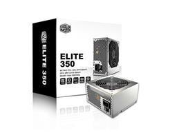 FONTE COOLER MASTER ELITE POWER 350W