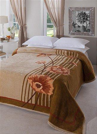 4114702627 Cobertor Casal Pelo Alto Antialérgico Jolitex - Erfol - Sua Casa Moderna
