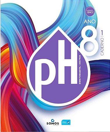 8° ano - Ensino Fundamental Anos Finais - PH