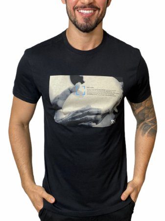 Camiseta Reserva Roda de Samba