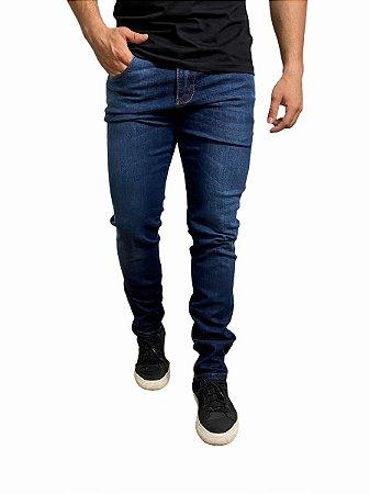 Calça Jeans Calvin Klein Azul Escuro