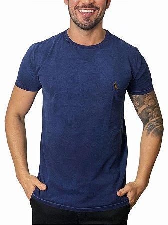 Camiseta Reserva Azul Mescla