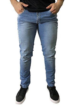 Calça Jeans John John Azul Clara