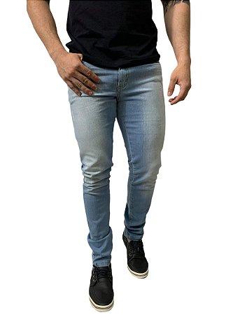 Calça Jeans Armani Exchange Blue Color