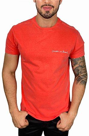 Camiseta Reserva Salmão