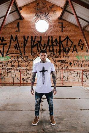 T-Shirt Oversize Salvation
