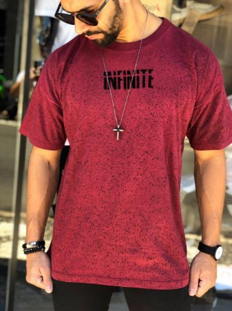 Camiseta Infinite, Booq (Box)