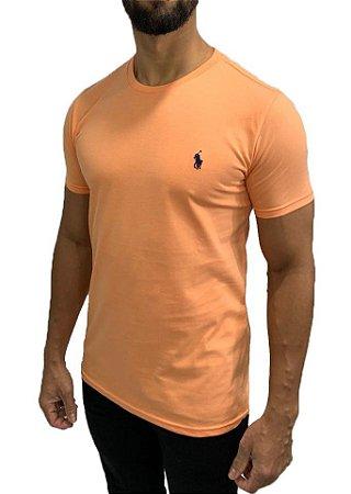 Camiseta Ralph Lauren Salmão Lisa