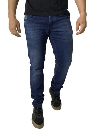 Calça Jeans John John Azul Escuro