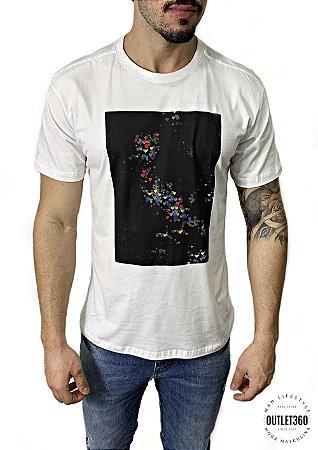 Camiseta Reserva Coração