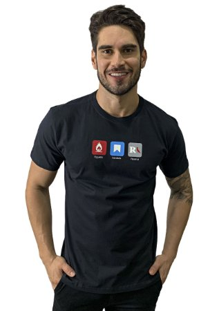Camiseta Reserva App