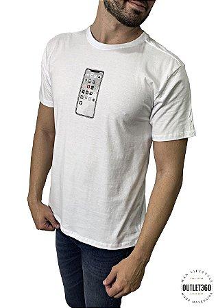 Camiseta Reserva Celular