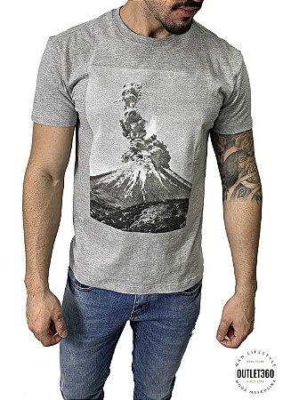 Camiseta Reserva Vulcão