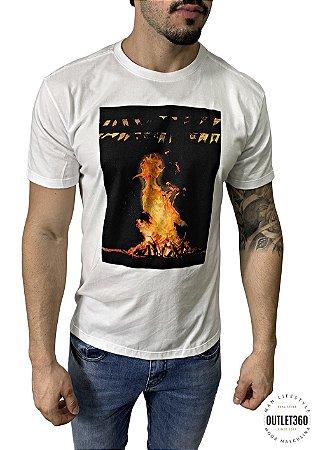 Camiseta Reserva Fogueira