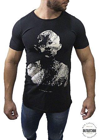 Camiseta Booq Homem Strass