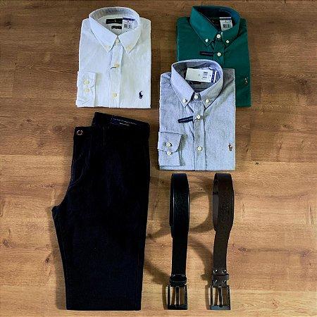 Combo Style + Frete Grátis